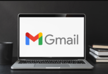Managing old Gmail address to new one